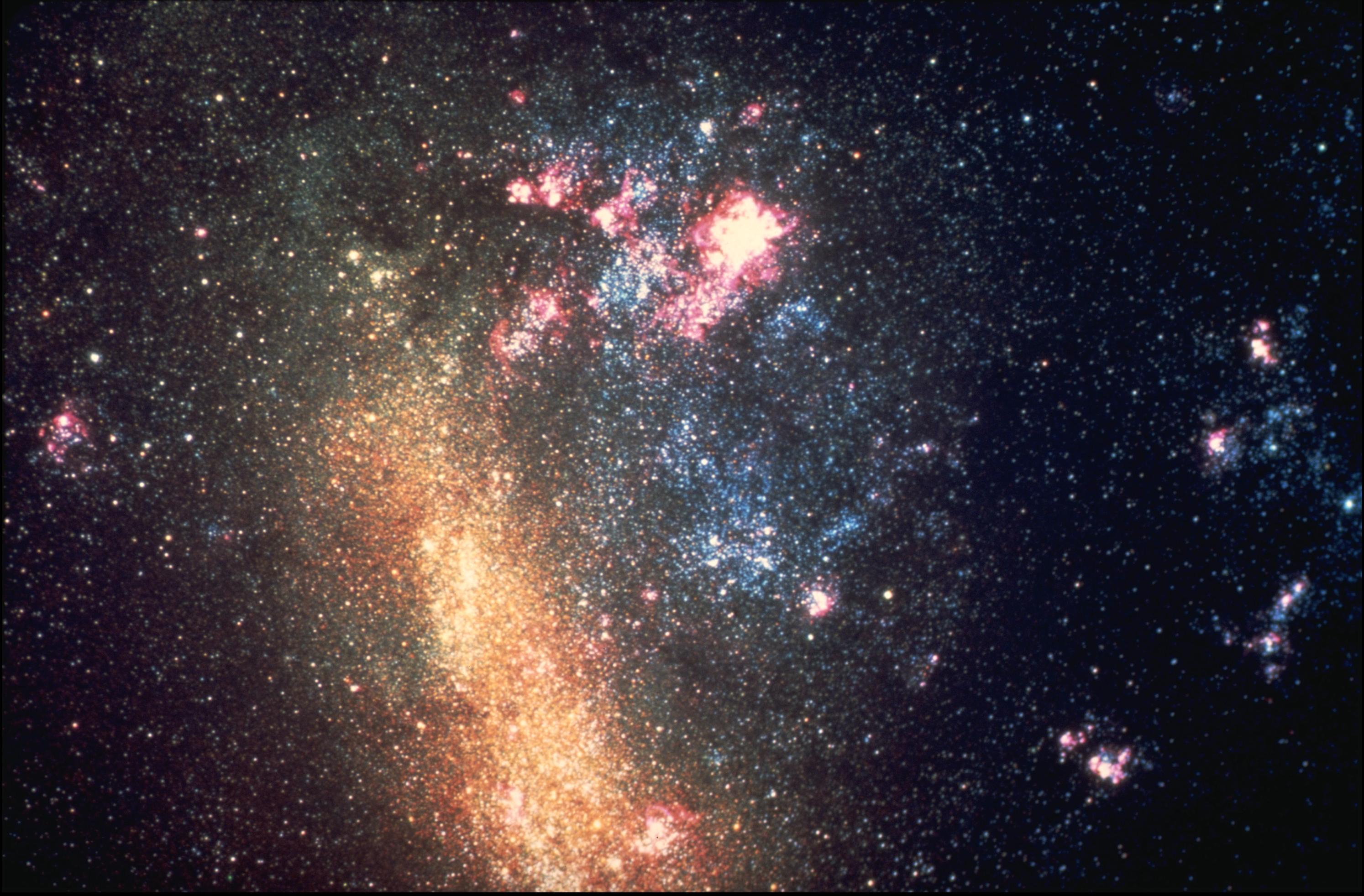 irregular galaxies hd - photo #20